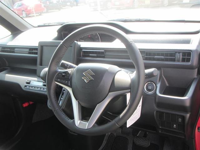 スズキ ワゴンR ハイブリッドFZ届出済未使用車 オーディオレス スマートキー