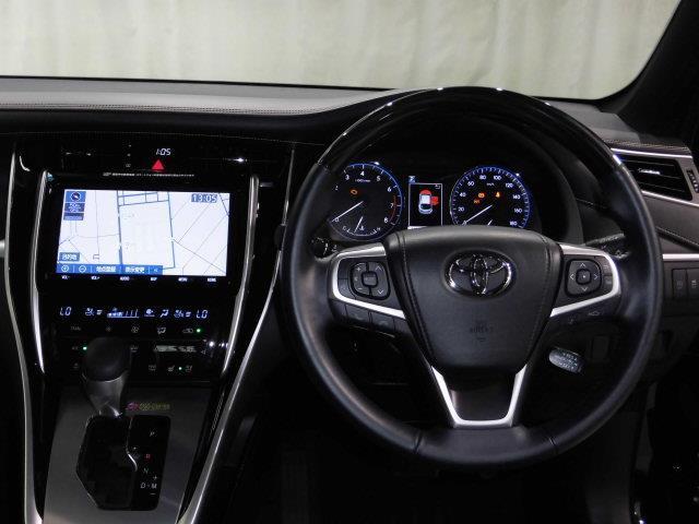 最近の車の内装は、かっこいいだけでなく、ドライバーにとって使いやすく、また、安全に設計されております。