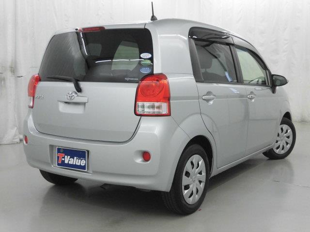 「トヨタ」「ポルテ」「ミニバン・ワンボックス」「愛知県」の中古車3