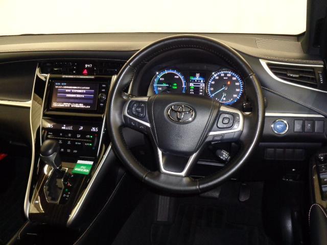 エレガンス 4WD ドラレコ バックカメラ SDナビ フルセグ ETC LEDヘッドライト 18インチAW(4枚目)
