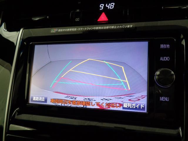 エレガンス 4WD ドラレコ バックカメラ SDナビ フルセグ ETC LEDヘッドライト 18インチAW(6枚目)