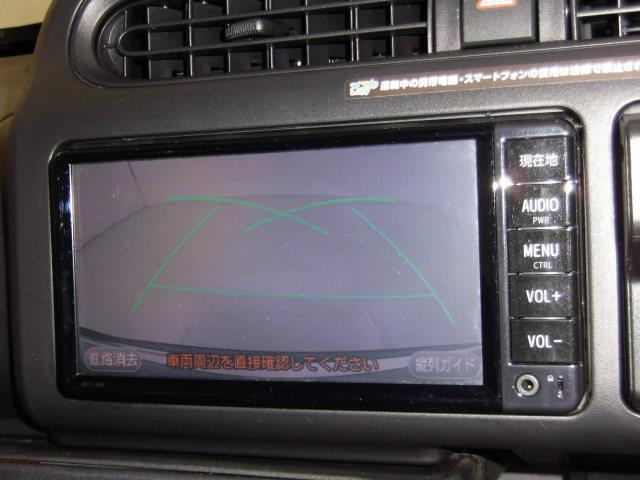 バックカメラ CD ETC SDナビ ワンセグ(6枚目)