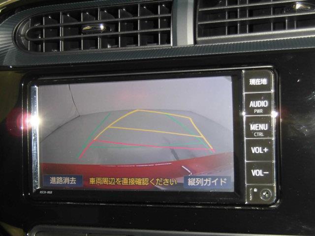 S ワンセグ バックカメラ(6枚目)
