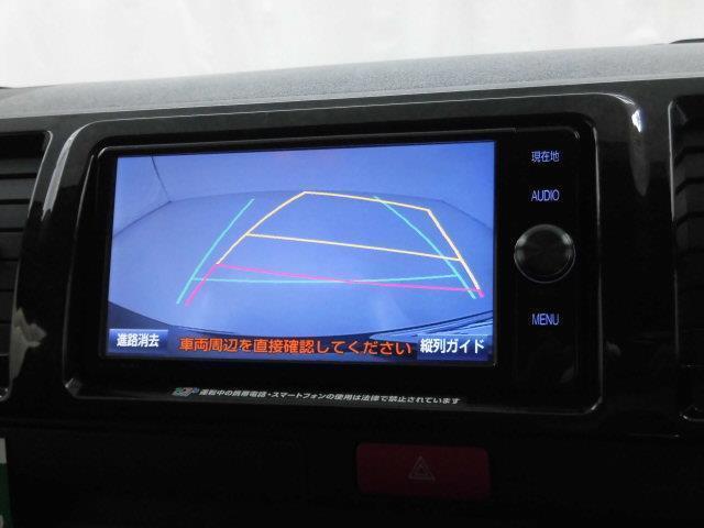 スーパーGL ダークプライム 4WD フルセグ メモリーナビ DVD再生 ミュージックプレイヤー接続可 バックカメラ ETC ドラレコ LEDヘッドランプ ディーゼル(12枚目)