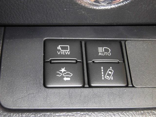G フルセグ メモリーナビ DVD再生 ミュージックプレイヤー接続可 バックカメラ 衝突被害軽減システム ETC ドラレコ 両側電動スライド LEDヘッドランプ 乗車定員7人 3列シート 記録簿(14枚目)