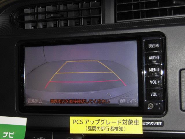 L ワンセグ メモリーナビ ミュージックプレイヤー接続可 バックカメラ 衝突被害軽減システム ETC アイドリングストップ(10枚目)