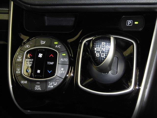 GI 衝突被害軽減システム 両側電動スライド LEDヘッドランプ 乗車定員7人 3列シート アイドリングストップ(12枚目)