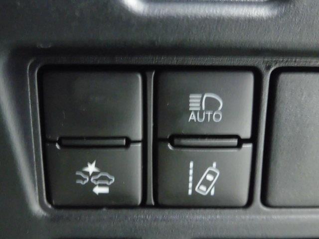 GI 衝突被害軽減システム 両側電動スライド LEDヘッドランプ 乗車定員7人 3列シート アイドリングストップ(14枚目)