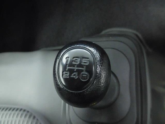 Wキャブロングフルジャストロー ETC 乗車定員6人 ディーゼル(15枚目)