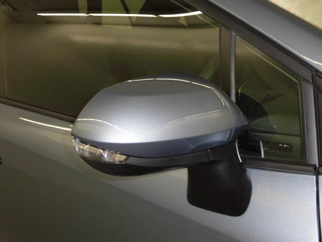 S メモリーナビ DVD再生 ミュージックプレイヤー接続可 バックカメラ 衝突被害軽減システム ETC ドラレコ LEDヘッドランプ 記録簿(7枚目)