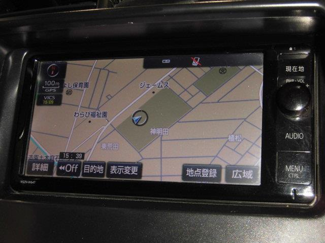 S チューン ブラック フルセグ メモリーナビ DVD再生 バックカメラ ETC LEDヘッドランプ 乗車定員7人 3列シート アイドリングストップ(9枚目)