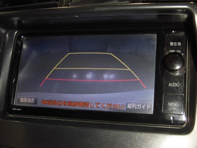 S チューン ブラック フルセグ メモリーナビ DVD再生 バックカメラ ETC LEDヘッドランプ 乗車定員7人 3列シート アイドリングストップ(10枚目)