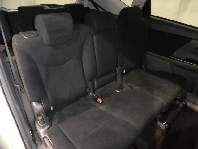 S チューン ブラック フルセグ メモリーナビ DVD再生 バックカメラ ETC LEDヘッドランプ 乗車定員7人 3列シート アイドリングストップ(24枚目)