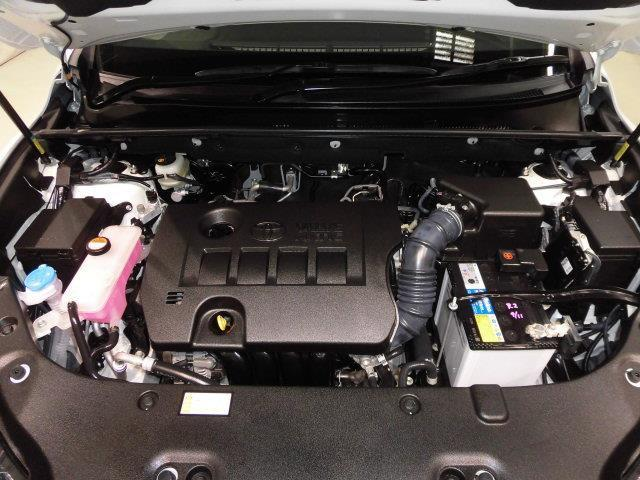 エレガンス G's 4WD フルセグ メモリーナビ DVD再生 ミュージックプレイヤー接続可 バックカメラ ETC LEDヘッドランプ フルエアロ アイドリングストップ(22枚目)