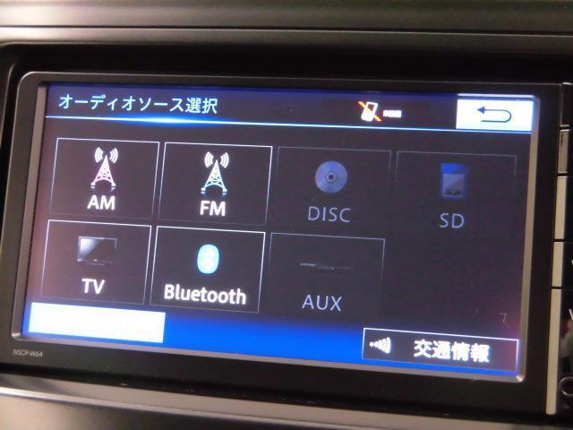 S チューン ブラック 7人乗り SDナビ LEDヘッド(4枚目)
