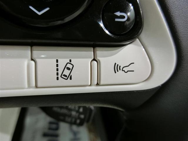 トヨタ プリウス Sセーフティプラス LEDヘッド メモリーナビ ETC
