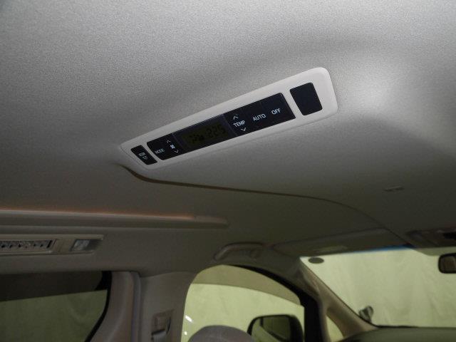 2.4V フルセグ HDDナビ DVD再生 ミュージックプレイヤー接続可 バックカメラ ETC HIDヘッドライト 乗車定員8人 3列シート(7枚目)
