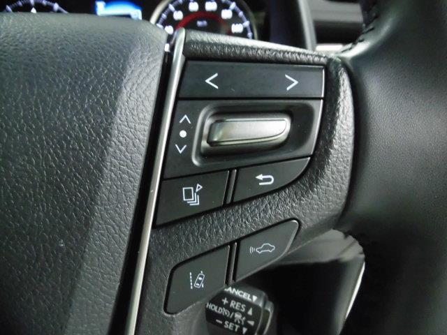 2.5Z サンルーフ フルセグ メモリーナビ DVD再生 ミュージックプレイヤー接続可 後席モニター バックカメラ 衝突被害軽減システム ETC 両側電動スライド LEDヘッドランプ 乗車定員7人 3列シート(17枚目)