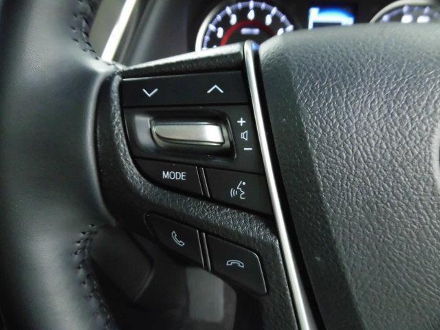 2.5Z サンルーフ フルセグ メモリーナビ DVD再生 ミュージックプレイヤー接続可 後席モニター バックカメラ 衝突被害軽減システム ETC 両側電動スライド LEDヘッドランプ 乗車定員7人 3列シート(18枚目)