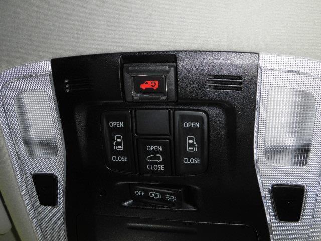 2.5Z サンルーフ フルセグ メモリーナビ DVD再生 ミュージックプレイヤー接続可 後席モニター バックカメラ 衝突被害軽減システム ETC 両側電動スライド LEDヘッドランプ 乗車定員7人 3列シート(23枚目)