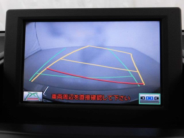HS250h HDDナビ フルセグTV フロントバックカメラ(6枚目)