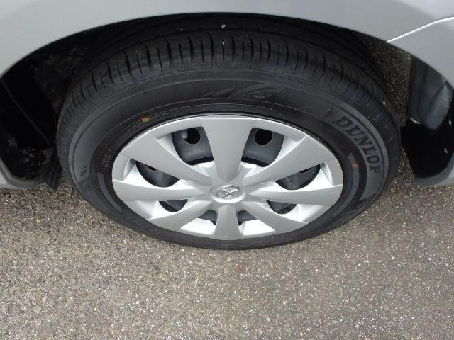 トヨタ カローラアクシオ X ビジネスパッケージ 1年間走行無制限ロングラン保証付
