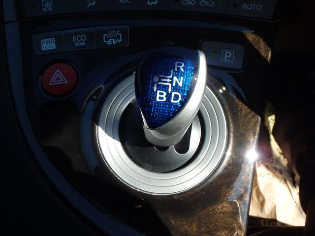 トヨタ プリウスPHV G 1年間走行無制限ロングラン保証付