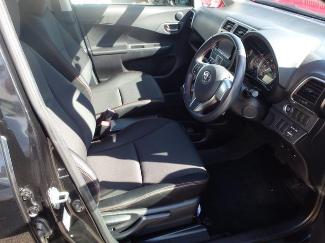 トヨタ ラクティス S メモリーナビ フルセグ ETC HID スマートキー