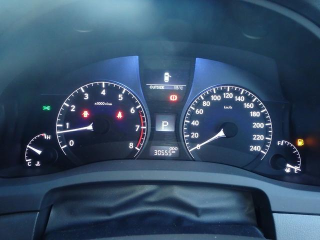 レクサス RX RX270 バージョンL 1年間走行無制限ロングラン保証付