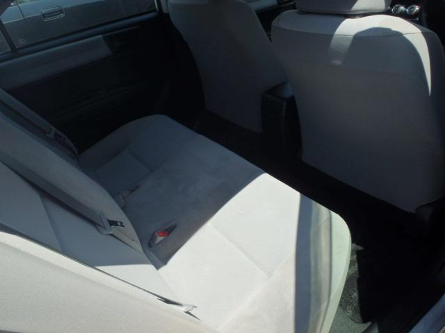 トヨタ カローラアクシオ 1.5X 1年間走行無制限ロングラン保証付