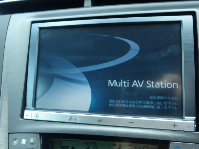 S  HDDナビ  ETC  1年間走行距離無制限保証(10枚目)
