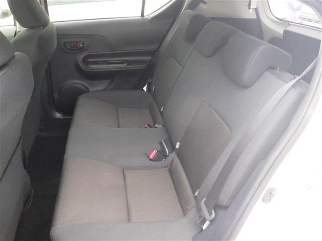 後部座席も、綺麗に仕上げております。内装の綺麗なお車は気持ちが良いです、コンディションのいい車です。