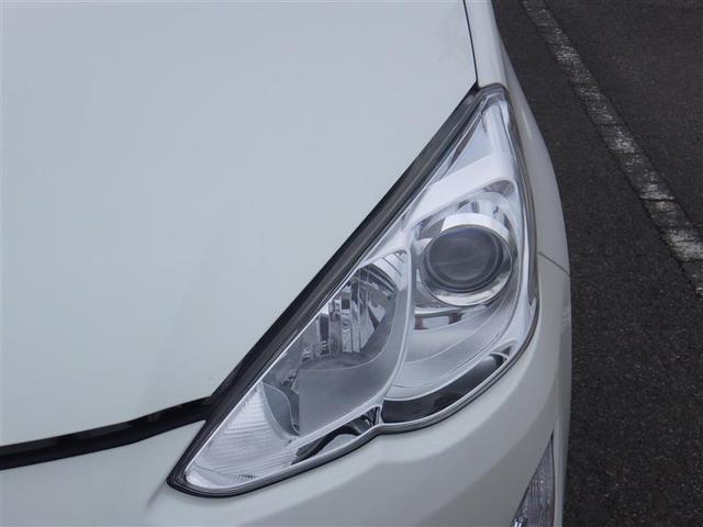 ハロゲンヘッドライトです。オートライトついてます、車外の明るさに応じて、自動的にライトの点灯・消灯をしてくれます。