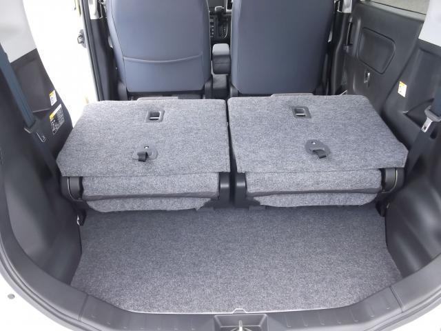 マツダ フレアワゴン 660 XG 試乗車アップ オーディオレス