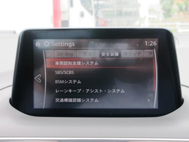 15Sプロアクテイブ 【試乗車UP】(9枚目)