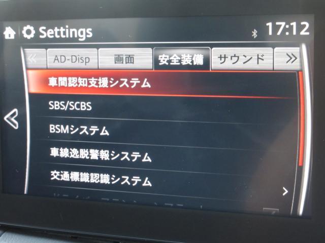 XDプロアクテイブS-PKG 【試乗車UP】(8枚目)