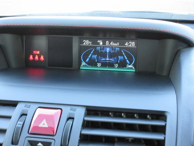 スバル WRX STI STI タイプS