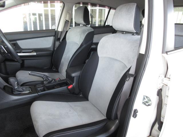 スバル XVハイブリッド HYBRID 2.0i-L EyeSight 新品タイヤ