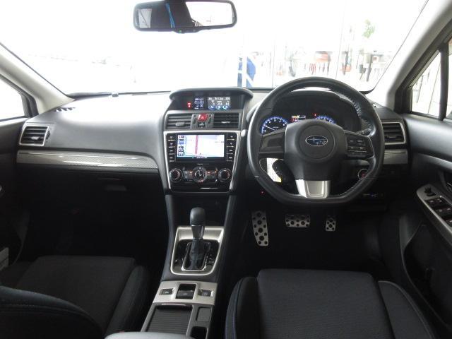 特徴5 スバル認定中古車は商品として並べる前に、車の内装や外装、またエンジンルーム内もクリーニングをして御座います。さらに室内のにおいの除去と除菌をする光触媒スプレーを施工いたします。