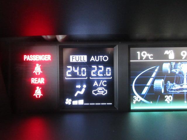 ディスプレイはマルチファンクションディスプレイの左隣なので、操作も視界も運転の妨げになりません。