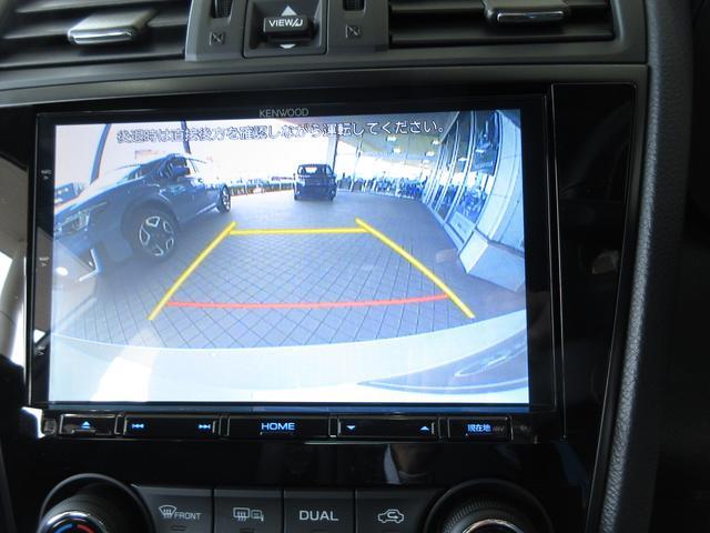 2.0GT-S EyeSight STIフルスポイラー装着車(12枚目)