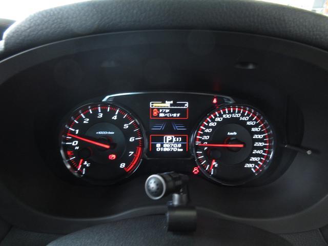 2.0GT-S EyeSight STIフルスポイラー装着車(15枚目)