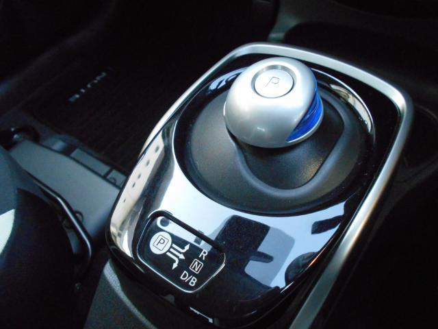 e-POWER X【LEDヘッドライト・自動ブレーキ】(8枚目)