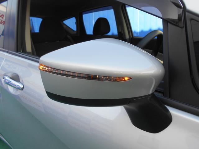 e-POWER X【LEDヘッドライト・自動ブレーキ】(13枚目)