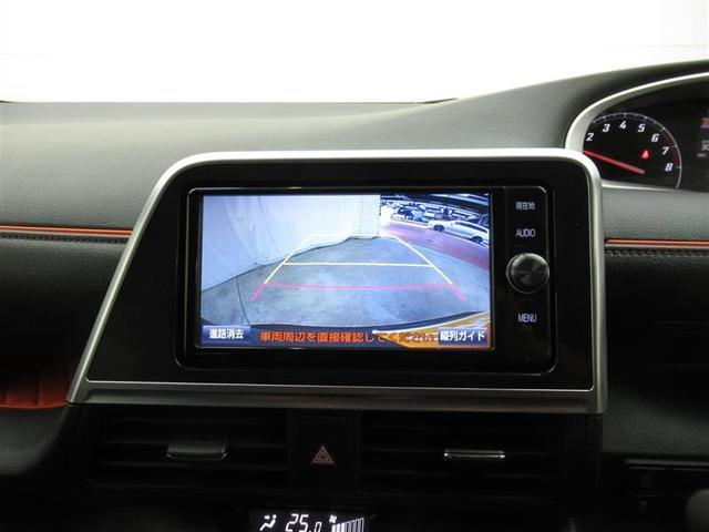 G フルセグ メモリーナビ DVD再生 ミュージックプレイヤー接続可 バックカメラ 両側電動スライド LEDヘッドランプ ウオークスルー 乗車定員7人 3列シート ワンオーナー アイドリングストップ(19枚目)