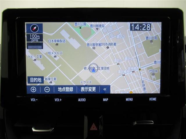 G Z フルセグ DVD再生 ミュージックプレイヤー接続可 バックカメラ 衝突被害軽減システム ドラレコ LEDヘッドランプ ワンオーナー(19枚目)