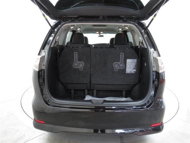 アエラス プレミアム フルセグ HDDナビ DVD再生 バックカメラ ETC 両側電動スライド HIDヘッドライト 乗車定員7人 3列シート ワンオーナー(10枚目)