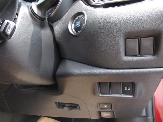 G-T LEDエディション 4WD ワンセグ DVD再生 ミュージックプレイヤー接続可 衝突被害軽減システム ETC LEDヘッドランプ(19枚目)