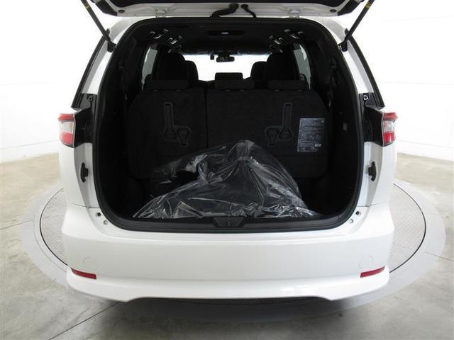 アエラス 4WD フルセグ メモリーナビ DVD再生 ミュージックプレイヤー接続可 バックカメラ 衝突被害軽減システム ETC ドラレコ 両側電動スライド LEDヘッドランプ 乗車定員8人 3列シート(10枚目)