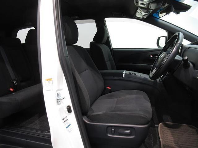 アエラス 4WD フルセグ メモリーナビ DVD再生 ミュージックプレイヤー接続可 バックカメラ 衝突被害軽減システム ETC ドラレコ 両側電動スライド LEDヘッドランプ 乗車定員8人 3列シート(11枚目)